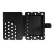 Kindle Paperwhite Polkadot Case Cover